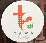 Tawa Restaurant Logo