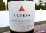 Artesa Napa Valley Pinot Noir