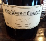 Ken Wright Cellars Pinot Noir