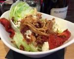 Wedge Salad at Portside Tavern