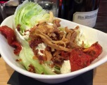 Wedge Salad at Portside Tavern