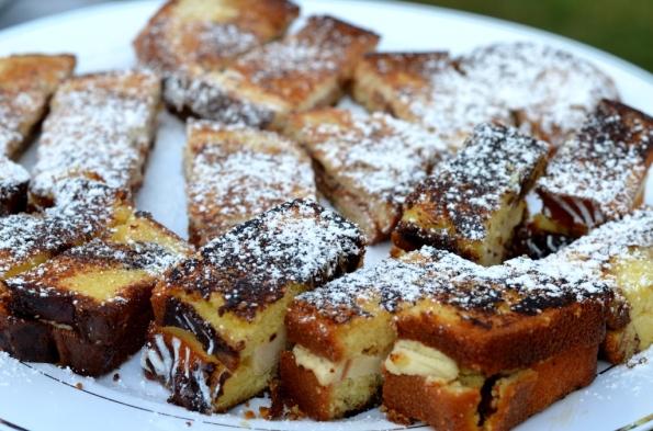 Melt Mobile Dessert