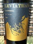 Leviathan Red California