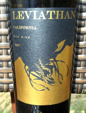 Leviathan Red California