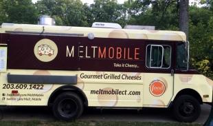 Melt Mobile Truck
