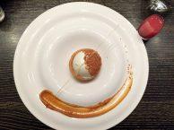 Nobu omakase dessert (2)