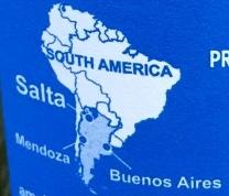 salta map