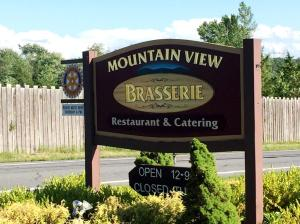 BMountain View Brasserie