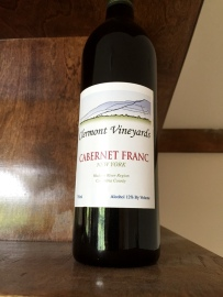 Clermont Winery Cabernet Franc