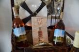 Fero Vineyards Gift Basket