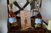 Fero Vineyards Gift Basket