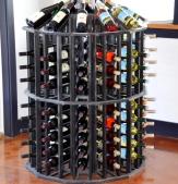 Fero Vineyards Stand