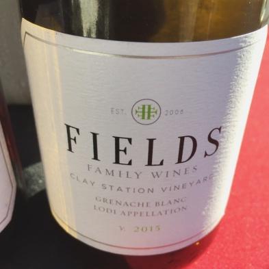 Fields Grenache Blanc