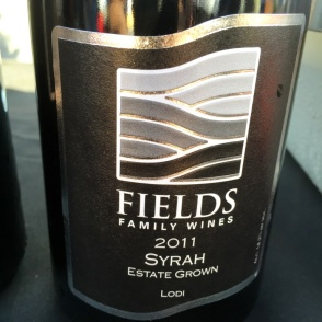 Fields_Family Syrah 2011