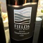 Fields Tempranillo