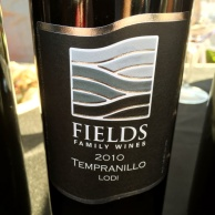 Fields Tempranillo