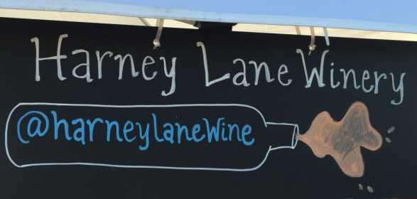 Harney Lane Winery