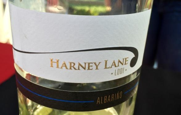 Harney Lane Albarino
