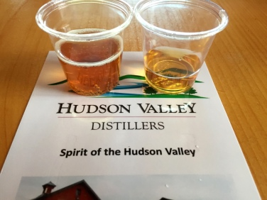 Hudson Valley Distollers Before and After