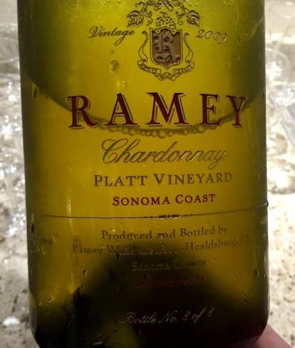 Ramey's Chardonnay