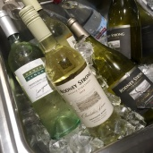 Rodney Strong White wines
