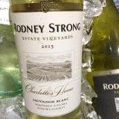 Rodney Sytong Sauvignon Blanc
