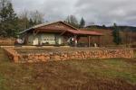 winery photo at Vidon Vineyard