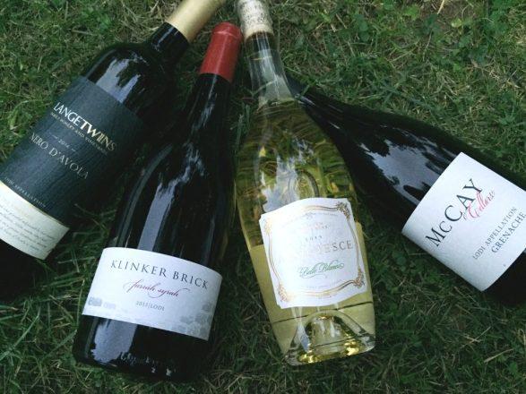 Lodi Wines Snooth tasting