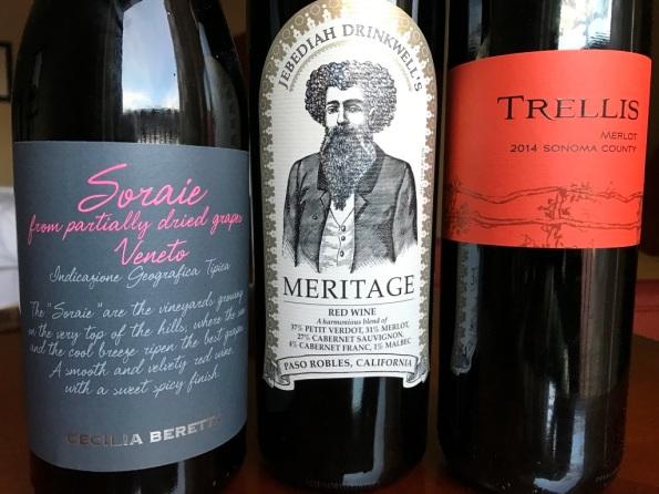 trader joe wines california