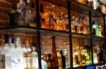 bar at tablao