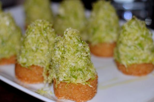 Brussels Sprouts Salad Tablao SoNo