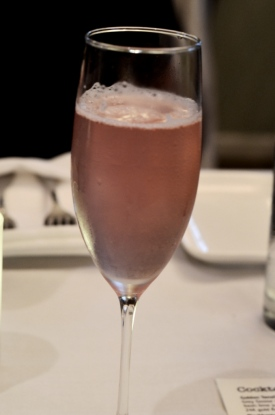 TerraSole chanel No6 cocktail
