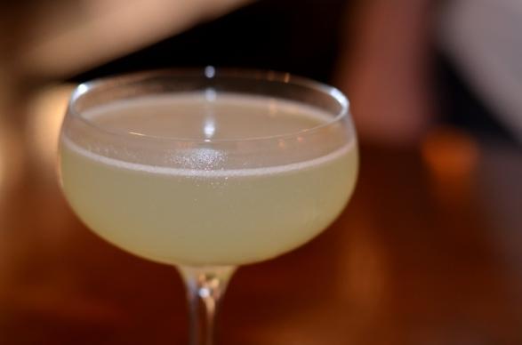 Cocktail Tablao SoNo