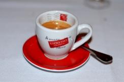 TerraSole espresso