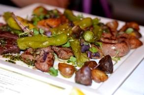 TerraSole grigliata di carne