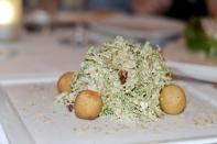 TerraSole insalata di cavoletti