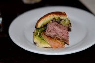 Tavern Burger at Tavern 489