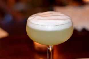 Whipped Cocktail Tablao SoNo