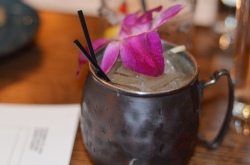 Cambodian Mule MIRO Kitchen