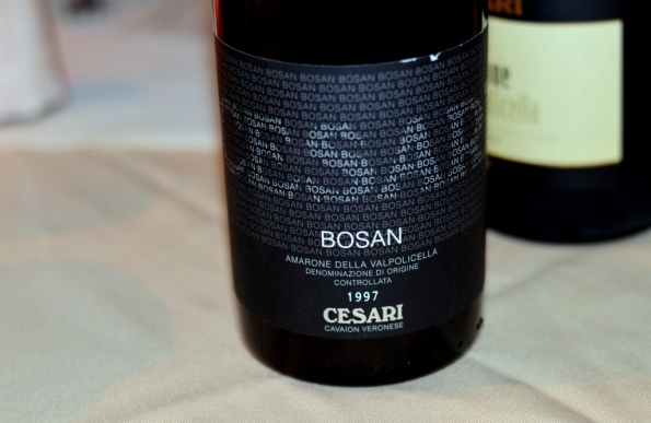 cesari bosan Amarone