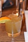 Cocktails at MIRO Kitchen