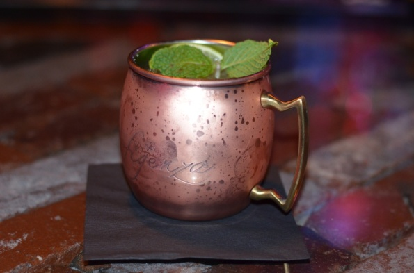 Magic Mule Room 112 Norwalk