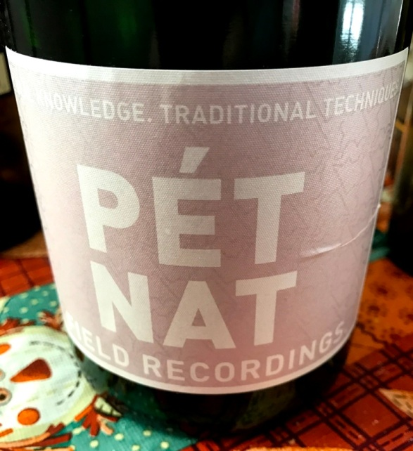 Fiction Wines Pét Nat