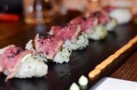 Hanger Sushi at MIRO Kitchen