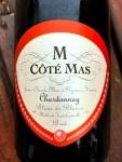 Côté Mas Chardonnay Blanc de Blancs