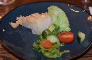 Macadamia Kalamansi Cod MIRO Kitchen