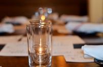 Tables at MIRO Kitchen
