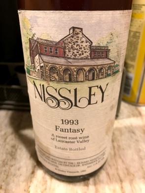 Nissley Fantasy 1993