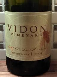 Vidon Chardonnay