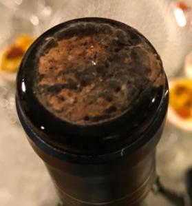 old cork